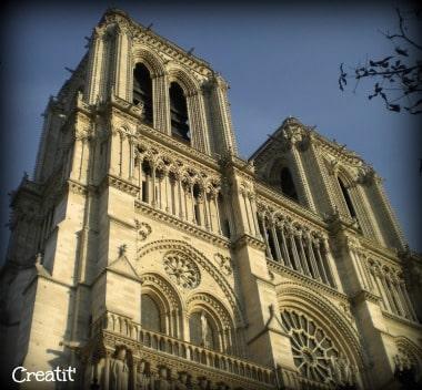 Notre Dame ST