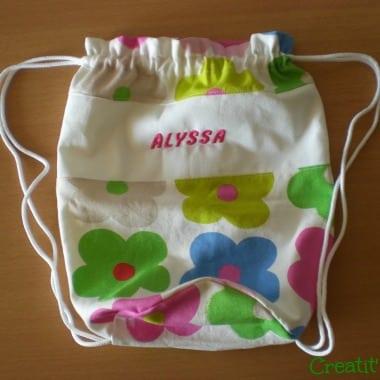 Sac Alyssa