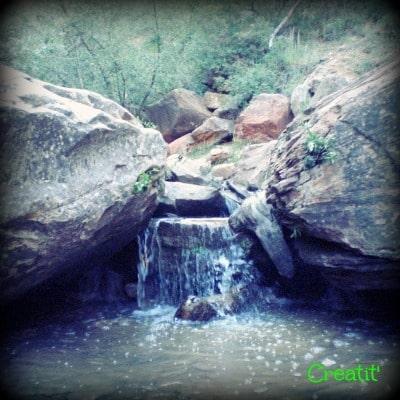 i cascade