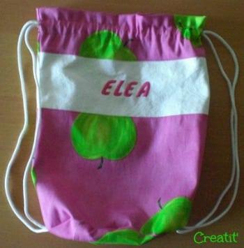 sac Eléa