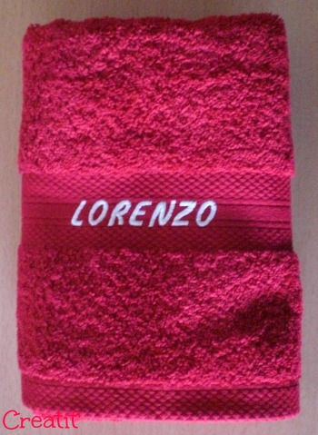 serviette Lorenzo