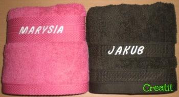 serviettes Marysia Jakub