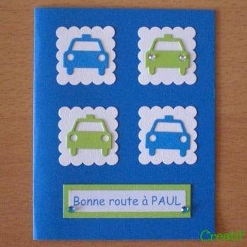 carte Paul