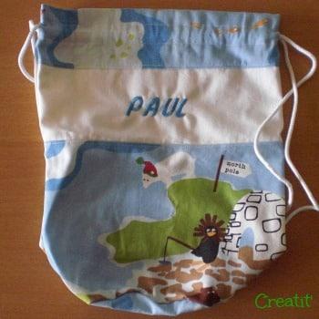 sac Paul