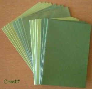 jeu Pôlette cartes et enveloppes